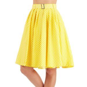 EUC Myrtlewood from Modcloth size 2x skirt